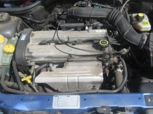 Motor escort 98